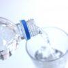 【災害対策】① 一番最初に準備するもの『水』