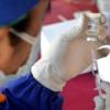 医師14人、ワクチン接種にもかかわらずコロナで死亡 インドネシア(AFP=時事) -