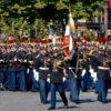 フランス大統領の警護部隊がCOVID規制で辞任、マクロン大統領の警護は終了へ | シャー